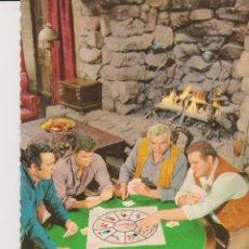 Cine: LOS CARTWRIGHTS -- BONANZA. Lote 194229715