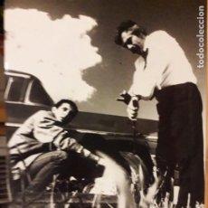 Cine: SIS - LE BROUILLARD / ELIA KAZAN / LIVANELI 1988 FOTOGRAFIA DE ESCENA 18X12,5 CMS. Lote 194505170