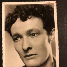 Cine: TARJETA POSTAL DE JEAN LOUIS BARRAULT. Lote 194541313