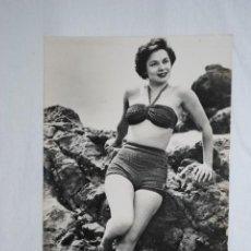 Cine: ACTRIS DE CINE , RUTH ROMAM. Lote 194554747