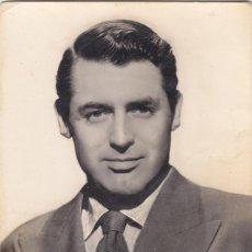 Cine: POSTAL CARY GRANT Nº 267 SOBERAMAS (ESCRITA AÑO 1949). MUY RARA . Lote 194603287
