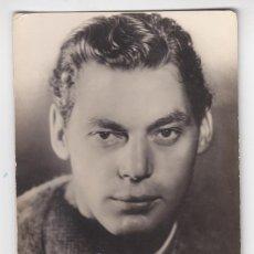 Cine: POSTAL JHONNY WEISMULLER Nº 418 SOBERAMAS (ESCRITA AÑO 1948). MUY RARA . Lote 194605376