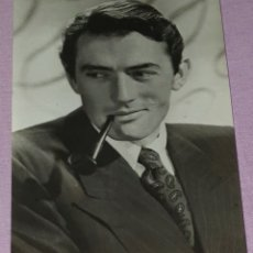 Cine: ANTIGUA FOTO POSTAL DE STEVART GRANGER. SIN USAR. ENVÍO POR CORREO ORDINARIO 1€ O CERTIFICADO 4€.. Lote 194609360