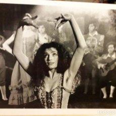 Cine: FOTOGRAFIA ESCENA LE BELLA OTERO - MARIA FELIX 1954 - 17,5X12 CMS. Lote 194743732