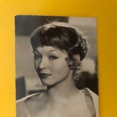 Cine: ACTORES Y ACTRICES. POSTAL: MARINA VLADY, ACTRIZ FRANCESA. (A.1957) SIN CIRCULAR.. Lote 194745708