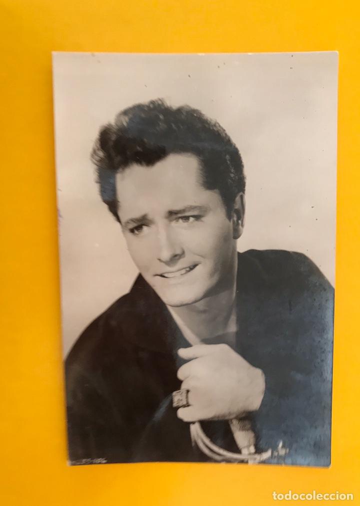 CINE ACTORES Y ACTRICES FOTO POSTAL NO.126 JOHN DEREK. ACTOR ESTADOUNIDENSE. (H.1960?) (Cine - Fotos y Postales de Actores y Actrices)