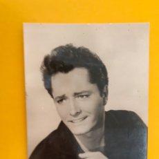 Cine: CINE ACTORES Y ACTRICES FOTO POSTAL NO.126 JOHN DEREK. ACTOR ESTADOUNIDENSE. (H.1960?). Lote 194885676