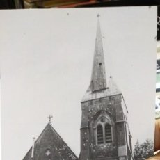 Cine: POSTAL ST.MARY'S CHURCH OF IRELAND CONG WHICH WAS FEATURED IN THE MOVIE THE QUIET MAN AND WAS SHOT. Lote 194886993