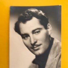 Cine: CINE. ACTORES Y ACTRICES. FOTO POSTAL NO.88, ALAN MARSHALL. EDITA EXCLUSIVA SOBE (A.1950). Lote 194970616