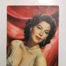Cine: AVA GARDNER. ACTRIZ.. Lote 194972556