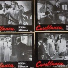 Cine: CASABLANCA. Lote 195076921