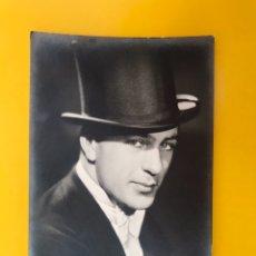 Cine: ACTORES Y ACTRICES. POSTAL NO. 119, GARY COOPER. ACTOR ESTADOUNIDENSE. EDITA: EXCLUSIVAS SOBE. Lote 195109182