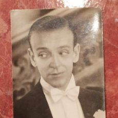 Cine: TARJETA POSTAL FRED ASTAIRE. Lote 195134222
