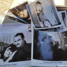 Cine: WARNER BROS FOTOGRAMA COMPLETO BURT REYNOLDS. Lote 195137512