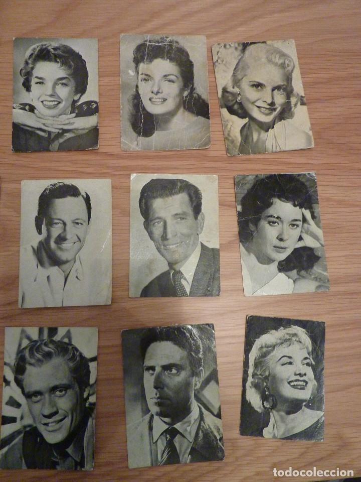 Cine: 18 POSTALES FLORITA - Foto 3 - 195156653