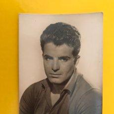 Cine: CINE. ACTORES Y ACTRICES. FOTO POSTAL NO.2686 VINCE EDWARDS. ACTOR (H.1950?). Lote 195186625