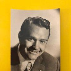 Cine: ACTORES Y ACTRICES. POSTAL NO.546, RED SKELTON. ACTOR ESTADOUNIDENSE. EDITA: ED. SOBE (H.1950?). Lote 195241900
