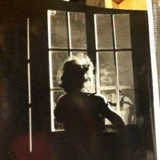 Cine: ESPERANZA ROY - YO AMO A SHIRLEY VALENTINE / TEATRO BELLAS ARTES 1993 / 25X20 CMS FOTOGRAFIA. Lote 195245703