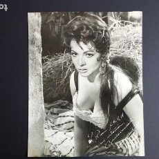 Cine: SARITA MONTIEL . Lote 195247917