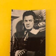 Cine: CINE. ACTORES Y ACTRICES. POSTAL: CORNEL WILDE. FOX, NO.4030, ACTOR ESTADOUNIDENSE (A.1951). Lote 195304141