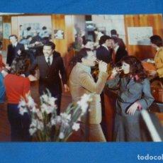 Cine: (M) FOTOGRAFIA ORIGINAL PELICULA ITALIANA - LA CASADA Y EL IMPOTENTE, FOT. TONINO TUCCI,24X18CM . Lote 195400083