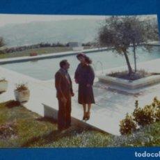 Cine: (M) FOTOGRAFIA ORIGINAL PELICULA ITALIANA - LA CASADA Y EL IMPOTENTE, FOT. TONINO TUCCI,24X18CM . Lote 195400137