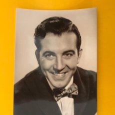 Cine: CINE. ACTORES Y ACTRICES. POSTAL NO.37, JOHN PAYNE. ACTOR ESTADOUNIDENSE. EDITA: SOBERANAS. Lote 195425503