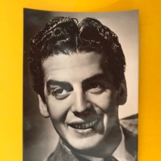 Cine: CINE. ACTORES Y ACTRICES. POSTAL NO.3839, VICTOR MATURE. ACTOR ESTADOUNIDENSE. ARCHIVO BERMEJO. Lote 195426015