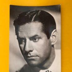 Cine: CINE. ACTORES Y ACTRICES. POSTAL NO.4769, MARIO CABRE , ACTOR Y TORERO ESPAÑOL, ARCHIVO BERMEJO. Lote 195428992