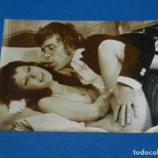 Cine: (M) FOTOGRAFIA ORIGINAL PELICULA ITALIANA - LA CASADA Y EL IMPOTENTE, FOT. TONINO TUCCI,24X18CM. Lote 195461226