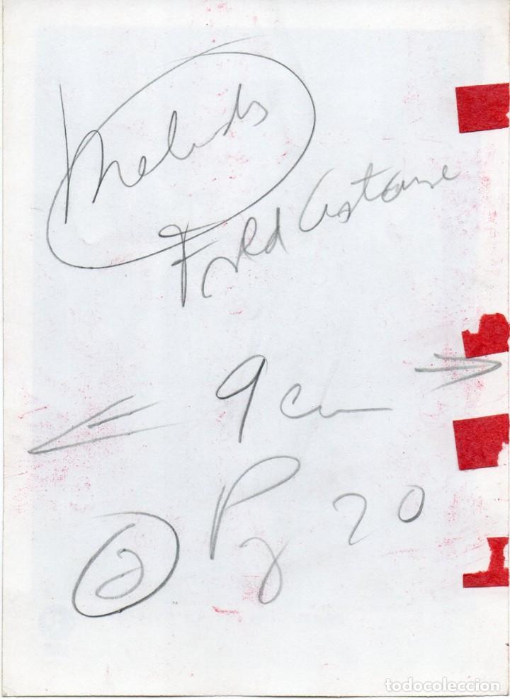 Cine: Pequeña Fotografía Thats Entertainment Gene Kelly MGM Records - Foto 2 - 221512695