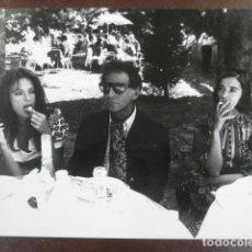 Cine: LA NUIT AMERICAINE - FOTO ORIGINAL B/N - MARISA PAVAN JEAN PIERRE AUMONT JACQUELINE BISSET. Lote 198199216
