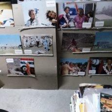Cine: VIVA KNIEVEL EVEL KNIEVEL 11 FOTOCROMOS ORIGINALES B2 (1157). Lote 198485897