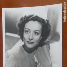 Cinema: JOAN CRAWFORD FOTO REPRODUCCION. Lote 198538931