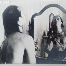 Cine: NASTASSJA KINSKI FOTO AÑOS 80 26 X 20 CMS. Lote 198997255