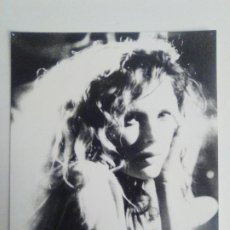 Cine: KIM BASSINGER FOTOGRAFIA AÑOS 80 26 X 20 CMS. Lote 198997371