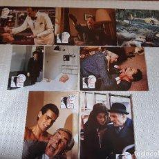 Cine: LOS NIÑOS DEL BRASIL. 7 FOTOCROMOS ORIGINALES DEL ESTRENO. AÑOS 70.. Lote 199380397