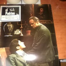 Cine: EL PADRINO FOTOCROMO ORIGINAL-ESTRENO LOBBY CARD-MARLON BRANDO-AL PACINO-. Lote 205450366