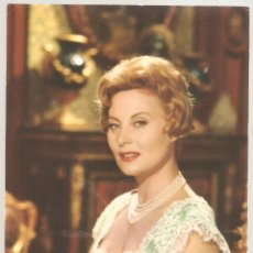 Cine: MICHELE MORGAN..EDICION ROTACOLOR Nº 72 -- 10,5 X 14,8 CMS. VELL I BELL. Lote 205546772