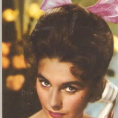 Cine: JEAN SIMMONS...EDICION ROTACOLOR Nº 157 -- 10,5 X 14,8 CMS. VELL I BELL. Lote 205547201