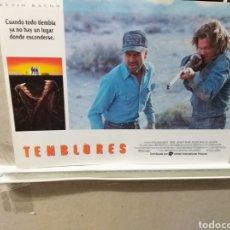 Cine: TEMBLORES KEVIN BACON FRED WARD FOTOCROMO ORIGINAL Q. Lote 205759237