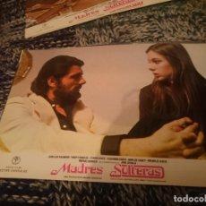 Cine: FOTOS - MADRES SOLTERAS -CON INMA DE SANTIS -VER FOTOS. Lote 207428892