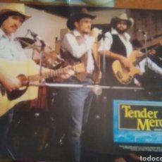 Cine: TENDERS MERCIES. Lote 210655641