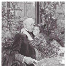 Cine: MARGARET O'BRIEN Y C. AUBREY SMITH - MUJERCITAS - MERVYN LEROY. Lote 211437929