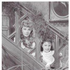 Cine: ELIZABETH TAYLOR Y MARGARET O'BRIEN - MUJERCITAS - MERVYN LEROY. Lote 211437955