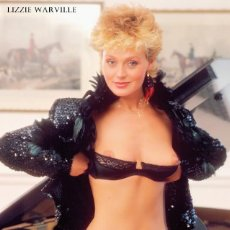 Cine: FOTO LIZZIE WARVILLE DESNUDA #1 - 007 BOND GIRLS IN SEXY LINGERIE. Lote 211438731