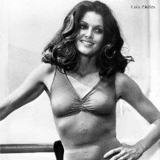 "Cine: FOTO LOIS CHILES UNDERWEAR #1 - MOVIE PHOTO ""COMA"" (1978) AS NANCY GREENLY. Lote 211438837"
