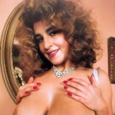 Cine: FOTO DESNUDA DANUTA LATO #3 - DANUTA IN CLUB INTL (UK) 14-03 (1985). Lote 211510151