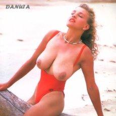 Cine: FOTO DESNUDA DANUTA LATO #10 - IMAGE FOR THE DANUTA 1986 CALENDAR. Lote 211510287