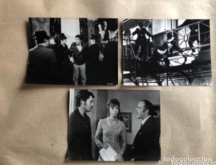 Cine: FRENESÍ (ALFRED HITCHCOCK). LOTE 11 FOTOGRAFÍA EN B/N. - Foto 4 - 211629499